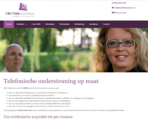 webteksten-R&D-TeleBusiness